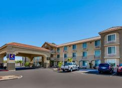 Comfort Inn & Suites El Centro I-8 - El Centro - Building