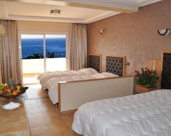 Hôtel Club Al Moggar - Agadir - Camera da letto