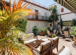 Mallorca Boutique Hotel - Malgrat de Mar - Edifício