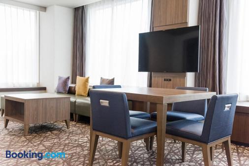 Hotel Mystays Sapporo Nakajima Park - Sapporo - Dining room