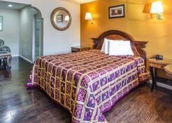 Sunset Motel - Pomona - Bedroom