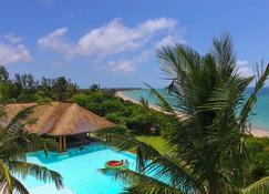 Bahia Mar Boutique Hotel - Vilanculos - Havuz