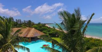 Bahia Mar Boutique Hotel - Vilanculos