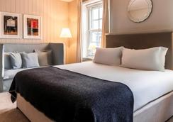 The Crown Hotel - Woodbridge - Schlafzimmer