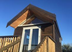 Appleby House & Rabbit Island Huts - Nelson - Outdoor view