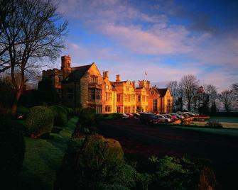 Redworth Hall Hotel - Newton Aycliffe - Building