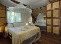 亞曼尼海灘度假村 - 加利拉港 - 格尼拉港 - 臥室