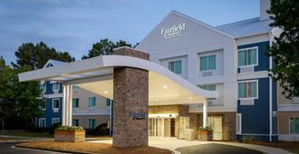 Fairfield Inn By Marriott Savannah Airport - סאוואנה