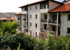Residence Biarritz Ocean - Biarritz - Bâtiment