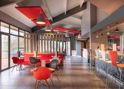 Ibis Amboise - Amboise - Restaurant