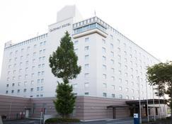 Narita Gateway Hotel - Narita - Gebäude