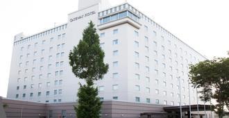 Narita Gateway Hotel - נאריטה
