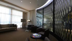 Best Western Premier CHC Airport - Γένοβα - Σαλόνι ξενοδοχείου
