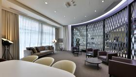 Best Western Premier CHC Airport - Gênova - Lounge