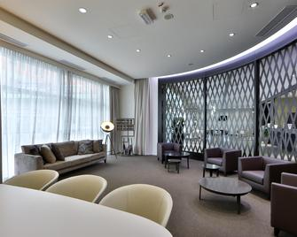 Best Western Premier CHC Airport - Genoa - Lounge