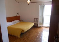 Hotel Italia - Ancona - Habitación