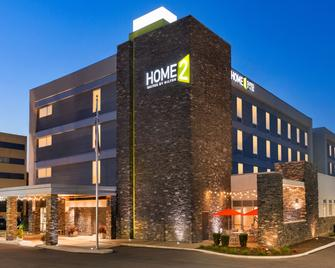 Home2 Suites by Hilton Cleveland Independence - Independence - Building