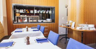 Royal Hotel - Basel - Restaurant