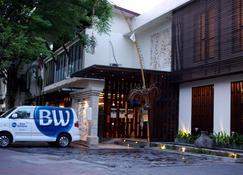 Best Western Kuta Villa - Kuta - Edifício