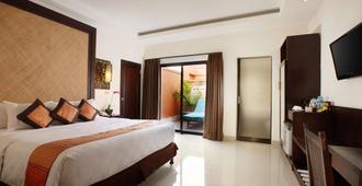 Best Western Kuta Villa - Kuta - Bedroom
