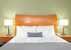 聖約瑟會議中心戴斯酒店 - 聖荷西 - 聖荷西 - 臥室