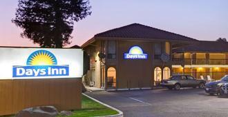 Days Inn by Wyndham San Jose - San Jose - Building