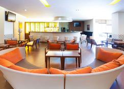 Sercotel Valladolid - Valladolid - Lounge