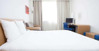 巴亞多利諾富特酒店 - 巴利亞多利德 - 巴利亞多利德