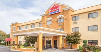 Ramada Limited Decatur - Decatur