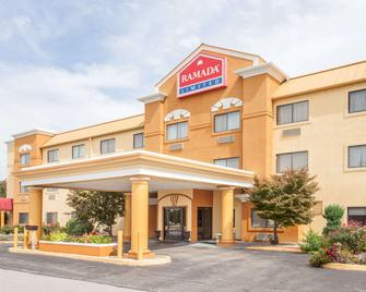 Ramada Limited Decatur - Decatur - Building