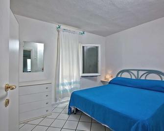 Residence Stella Di Gallura - Porto Rotondo - Slaapkamer