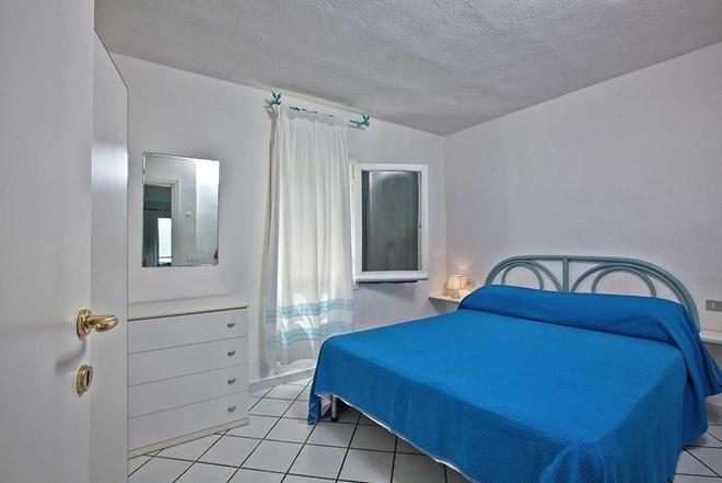 Residence Stella Di Gallura - Porto Rotondo - Bedroom