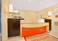 MainStay Suites Louisville Jeffersontown - Λούισβιλ - Ρεσεψιόν