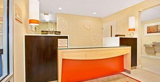 MainStay Suites Louisville Jeffersontown - Louisville - Recepción