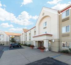 MainStay Suites Louisville Jeffersontown