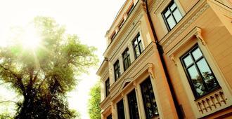 Hotel Villa Anna - Upsala - Edificio