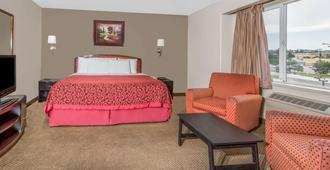 Days Inn by Wyndham Colorado Springs Air Force Academy - Colorado Springs - Sovrum