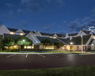Residence Inn by Marriott Pittsburgh Cranberry Township - Cranberry Township - Building