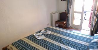 Hotel Conte - S. Angelo Bay - Ischia - Bedroom