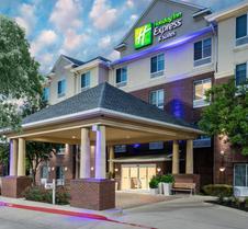 Holiday Inn Express Hotel & Suites Dallas-Grand Prairie I-20