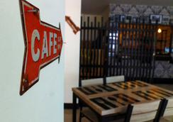 Nirvana Inn Patong - Patong - Restaurant
