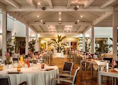 โรงแรมแจ๊ซ - ออลเบีย - ร้านอาหาร