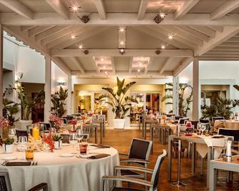 Jazz Hotel - Olbia - Restaurant