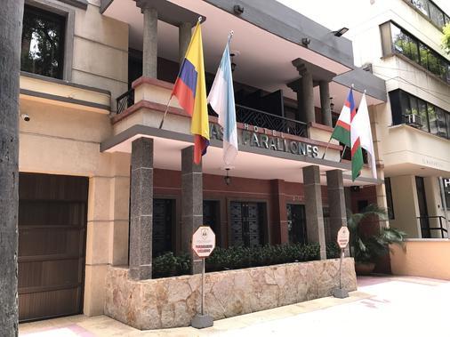 法拉隆尼斯之家酒店 - 卡利 - 卡利 - 建築