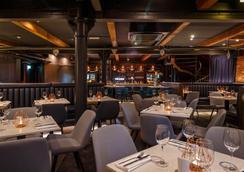 絲絨酒店 - 曼徹斯特 - 曼徹斯特 - 餐廳