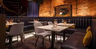 Velvet Hotel - מנצ'סטר - מסעדה