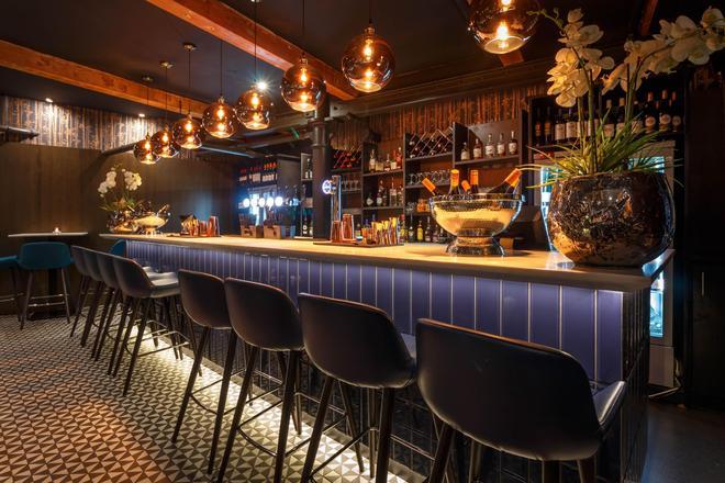 Velvet Hotel - Μάντσεστερ - Bar