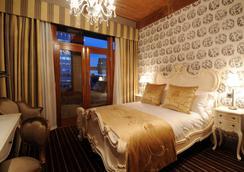 絲絨酒店 - 曼徹斯特 - 曼徹斯特 - 臥室