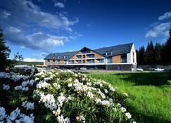 Hotel Jakuszyce Sport & Spa - Szklarska Poreba - Rakennus