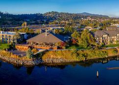 Best Western Plus Hood River Inn - הוד ריבר - בניין